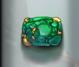 Groene steen